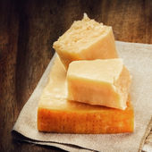 Fromage parmesan — Photo