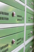 Mailbox close up — Stock Photo