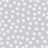 Patrones sin fisuras con papel pintado de flores, fondo. — Vector de stock