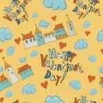 Happy Valentine's Day — Stock Vector #26967117