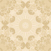 Seamless vintage background — Stock Vector