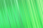 Shiny metallic lines background - vertical with tilt, bright green. — Stock Photo