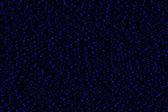Wavy lines pattern - night water glares. — Stock Photo