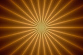 Radial glowing abstract background M. — Stock Photo
