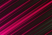 Bright contrast lines glowing pattern G. — Stock Photo