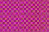 Intertwined grid - red-violet and sandy brown squares pattern. — Stock Photo
