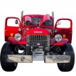 Stock Photo: DODGE Power Wagon