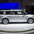 Stock Photo: Ford Flex