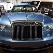 Rolls royce Blue — Stock Photo #26044057