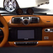 BRABUS ultimate style dashboard — Stock Photo