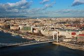 Budapest. — Stockfoto