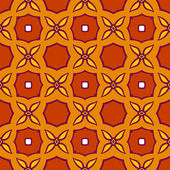Vector geométrico abstracto backgroung — Vector de stock