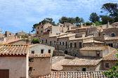 Tossa de mar, vieille ville. — Photo