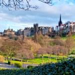 Edinburgh, Scotland — Stock Photo #36569819