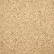 Stock Photo: Gray plywood sawdust