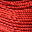 Nylon rope — Stock Photo #33442543