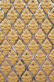 Thai pattern — Stock Photo