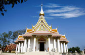 Wat thammasala Tapınağı — Stok fotoğraf