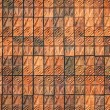 Stock Photo: Brick stone pattern wall