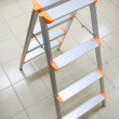 Stock Photo: Stepladder