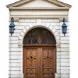 Stock Photo: Doorway