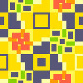 Strukturelle farbvektor — Stockvektor