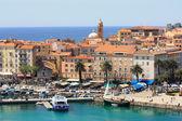 Ajaccio, Corsica — Stock Photo