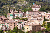 Village of Valldemosa in Palma de Majorca — Stock Photo