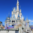 Disney World in Orlando — Foto de Stock
