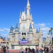 Disney World in Orlando - Stock Photo