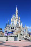 Disney World in Orlando — Stock Photo