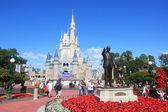 Disney World in Orlando — Stock Photo
