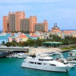 Stock Photo: Atlantis Resort in Nassau, Bahamas