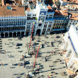 Stock Photo: SMarco square in Venice