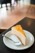 Crepe tårta — Stockfoto
