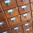 Drawer — Stock Photo