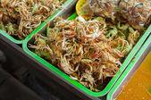 Mangrove crab — Stock Photo