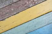 La superficie de la madera — Foto de Stock