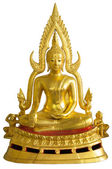 Buddha statue — Photo