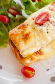 Französisch toast — Stockfoto