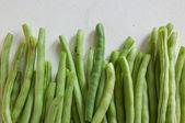 Yardlong bean — Stock Photo