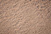 структура песка — Стоковое фото