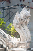 Nagas standbeeld — Stockfoto