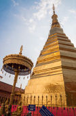 Pagoda dorata — Foto Stock