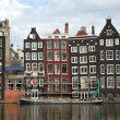 Amsterdam — Stock Photo #26026327