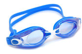 Swim goggle — Stock Photo