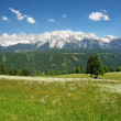 Dachstein, Austrian Alps — Stock Photo