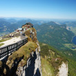 Schafberg — Stock Photo