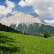 Zugspitze — Stock Photo #26940041