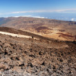Pico del Teide, Tenerife — Stock Photo